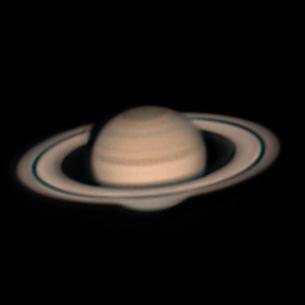 Сатурн 24 сентября