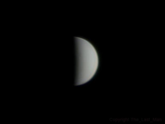 Venus (31 march 2012)