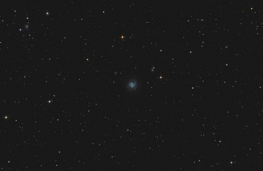 Galaxy M61 & SuperNova