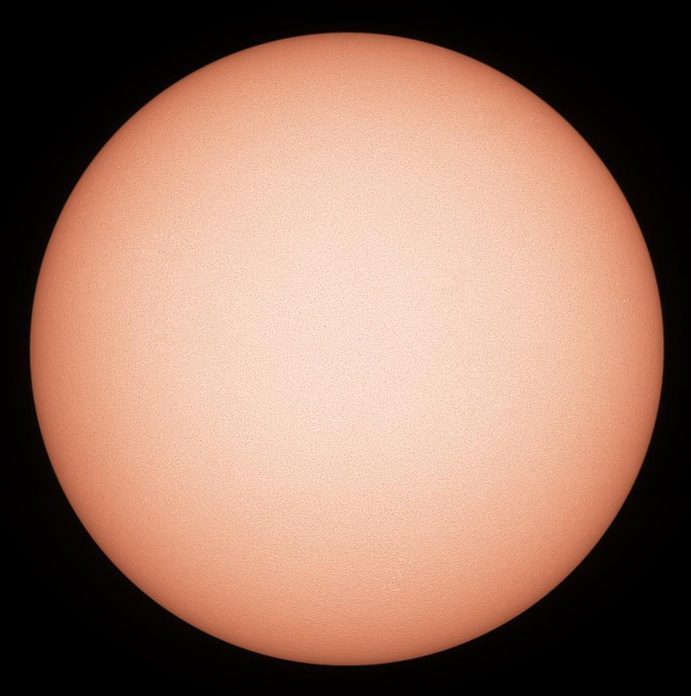 Солнце 16.08.2020