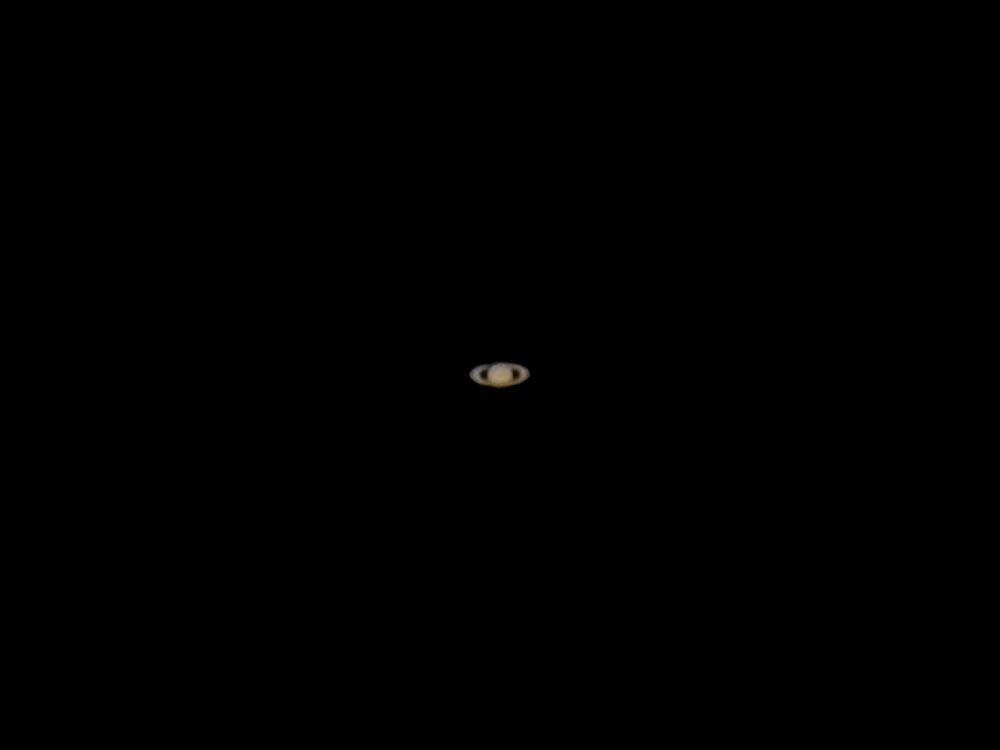 Сатурн 24.11.2020