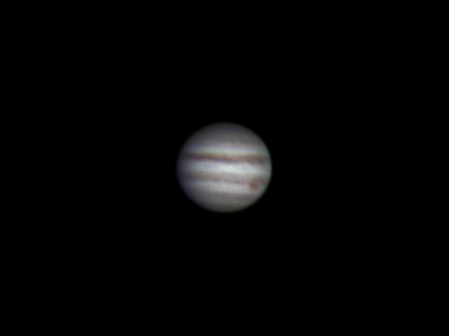 Jupiter (12 may 2015, 23:47)