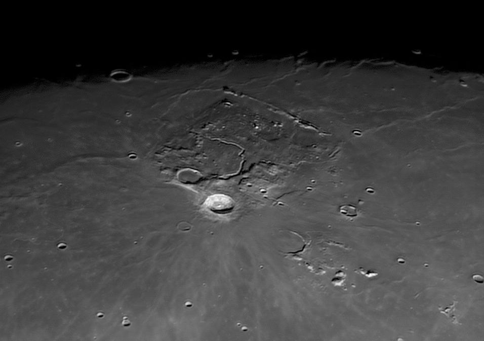 Луна 05.04.2020г.