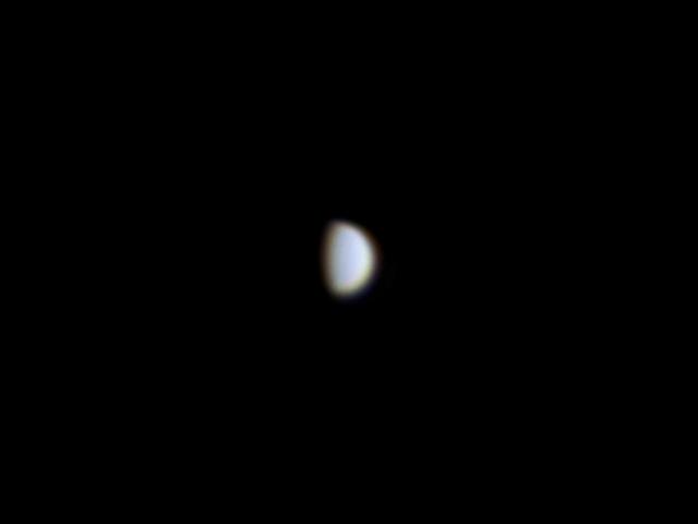 Venus (30 apr 2015, 22:03)