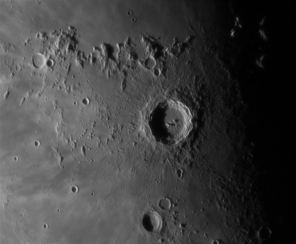 Коперник, 200714