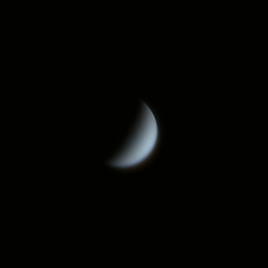 Венера 10.04.2020