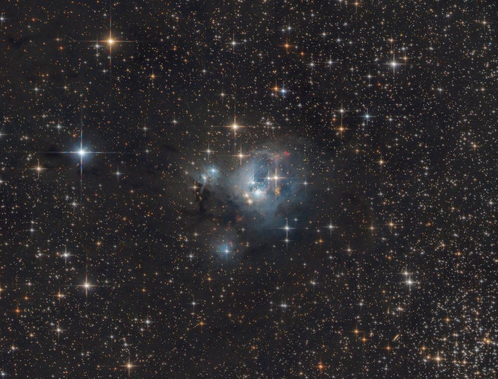 NGC 7129