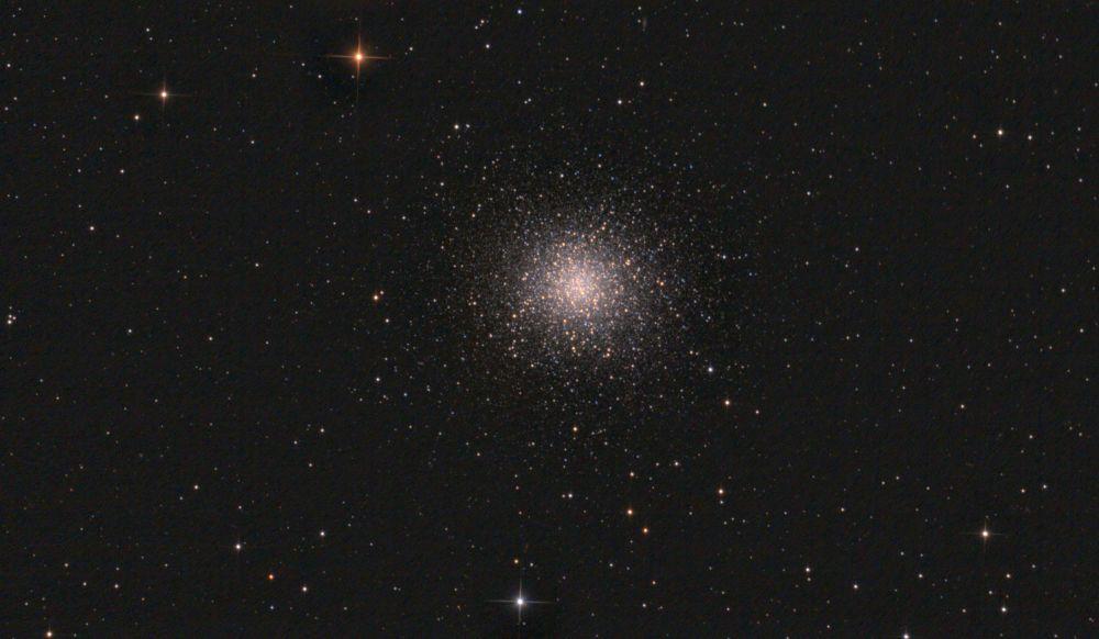 M13 - Большое Скопление Геркулеса