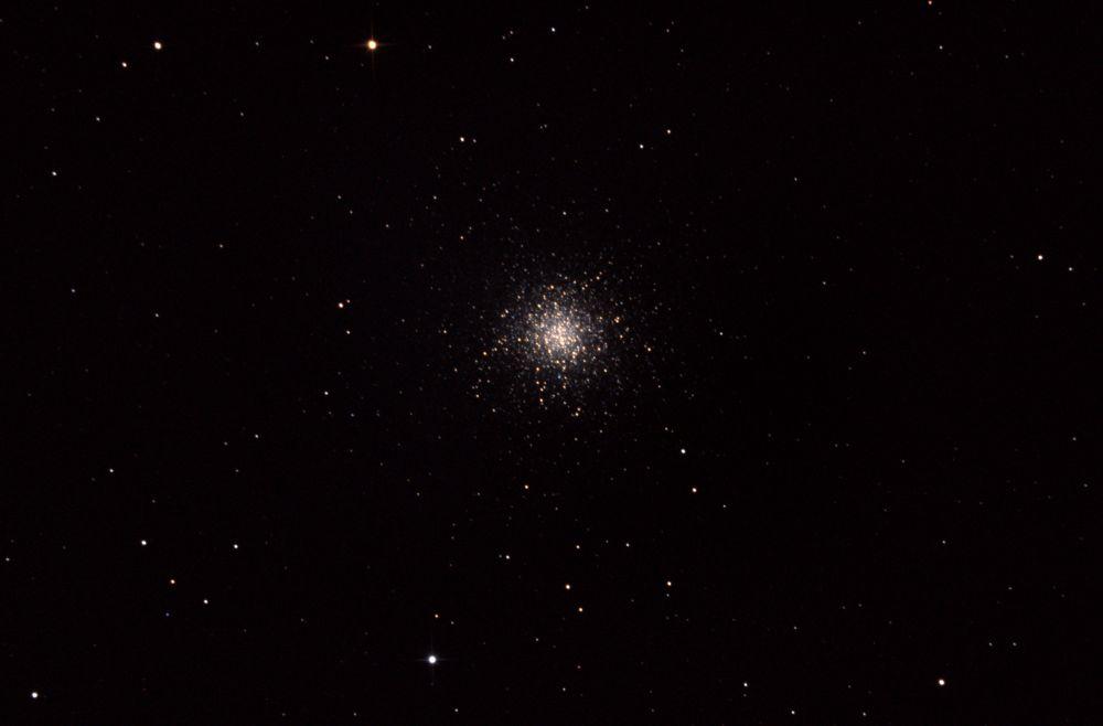 M 13 - Hercules Globular Cluster