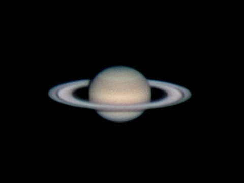 Saturn at 2012, 2013 and 2014.