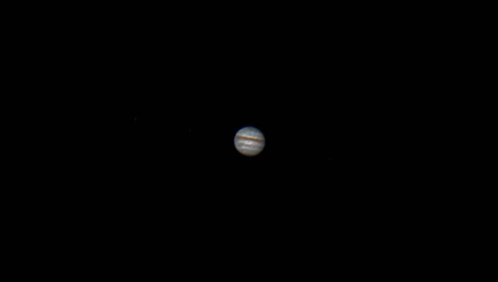 Юпитер. 08.07.2021