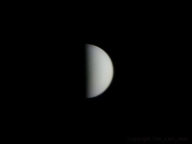 Venus (27 march 2012)