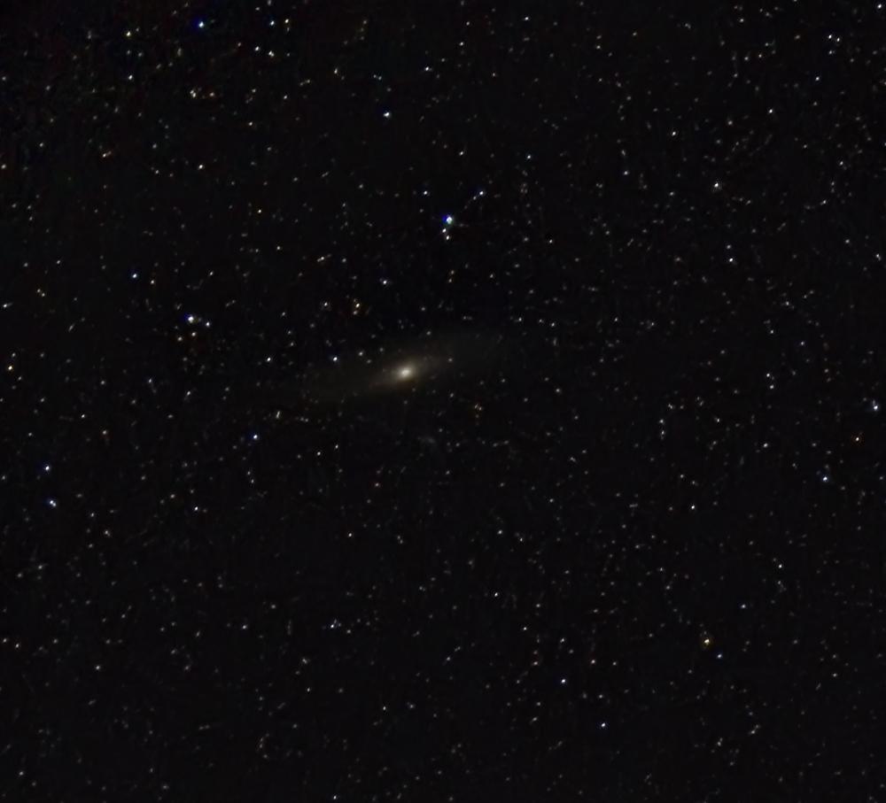 M 31 - Андромеда