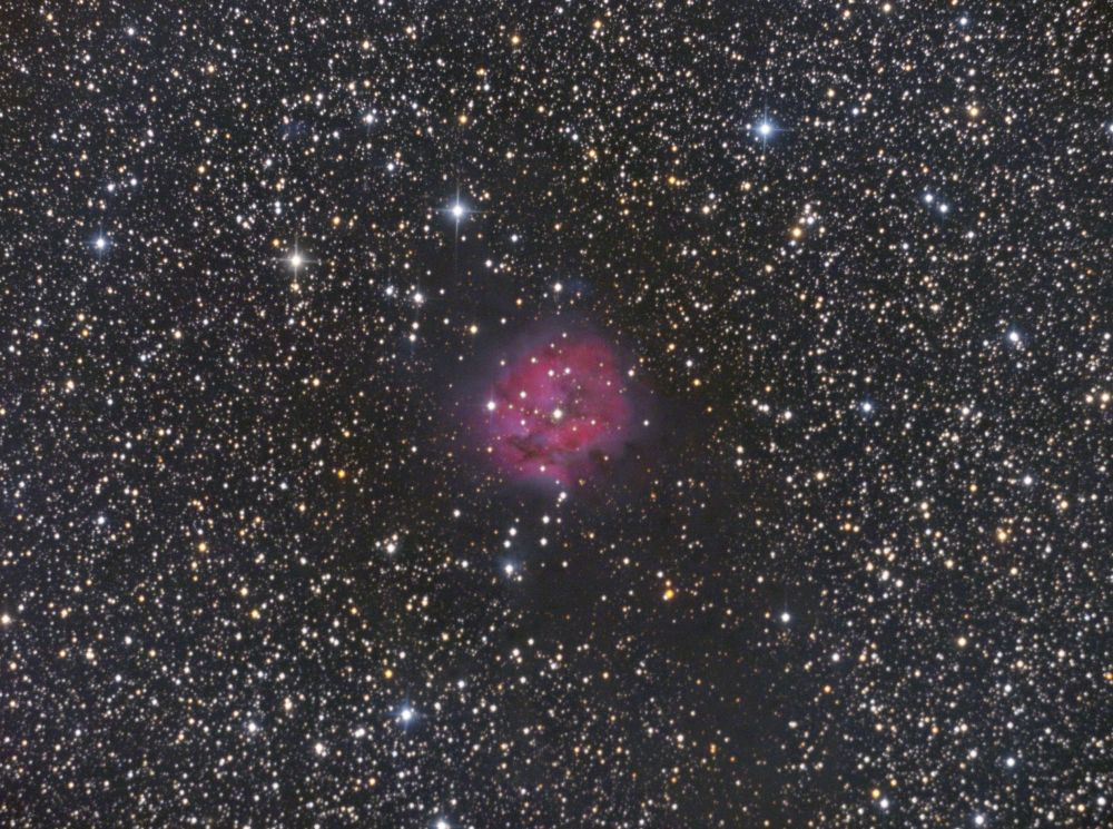 IC 5146 Cocoon