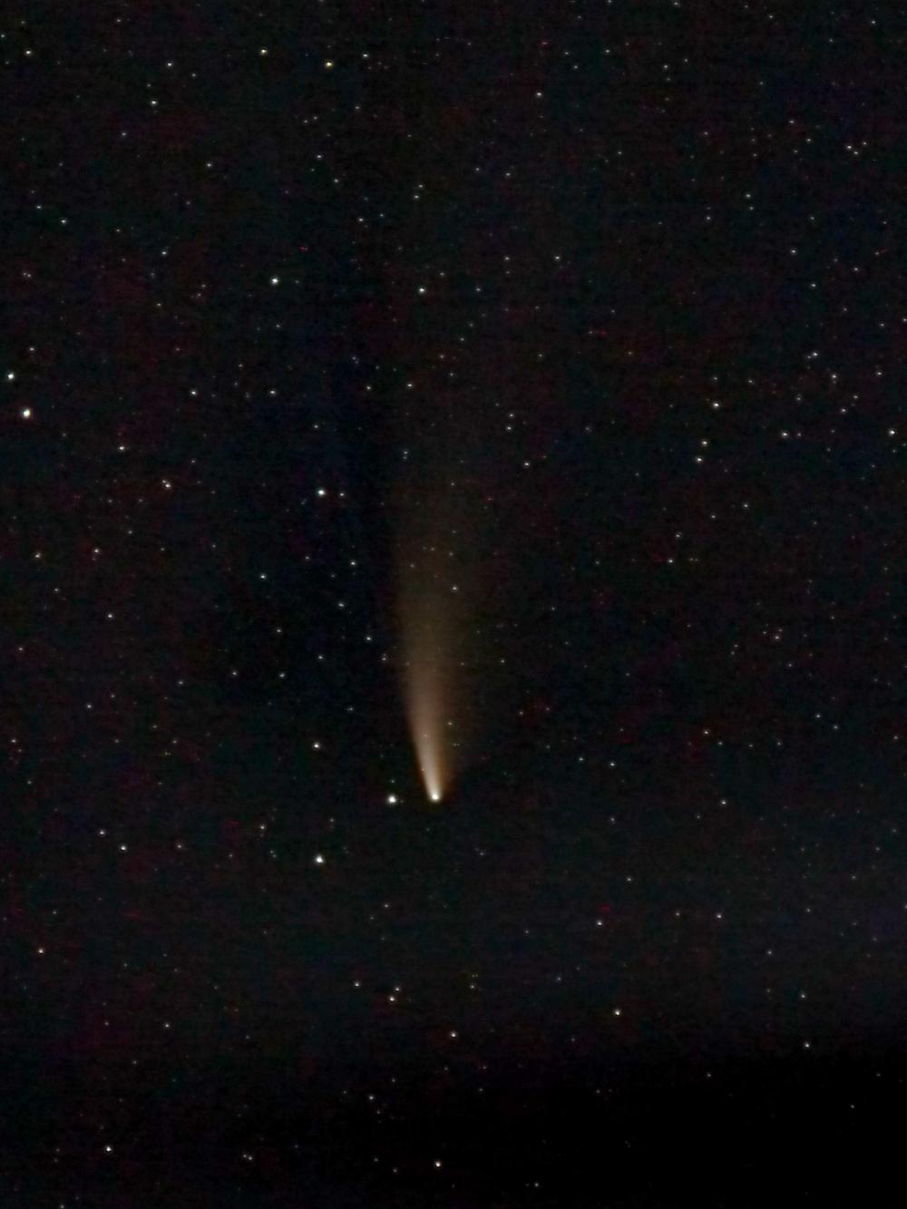 Комета 2020