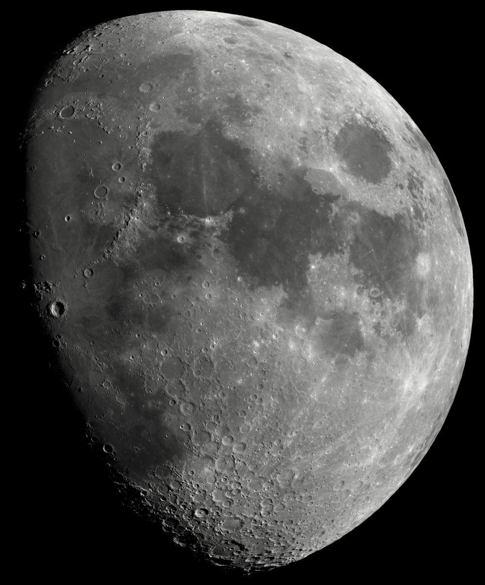 2016.04.16 Moon mosaic