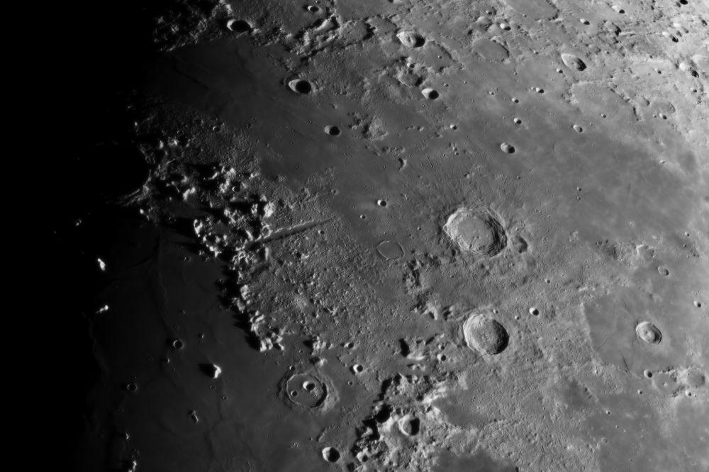 2018.02.23 Moon (Vallis Alpes, Montes Alpes, Aristoteles, Eudoxus, Cassini)