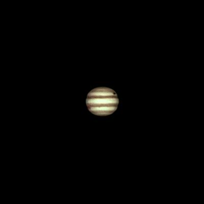 Юпитер. 09/03/16
