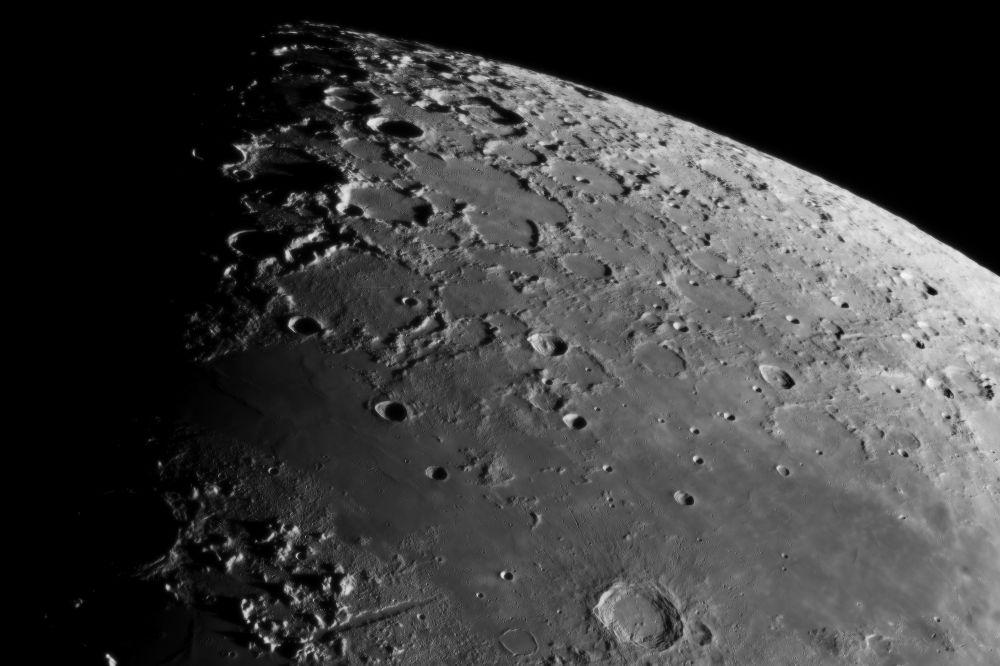 2018.02.23 Moon (North Pole, Plato, Bond, Goldschmidt)