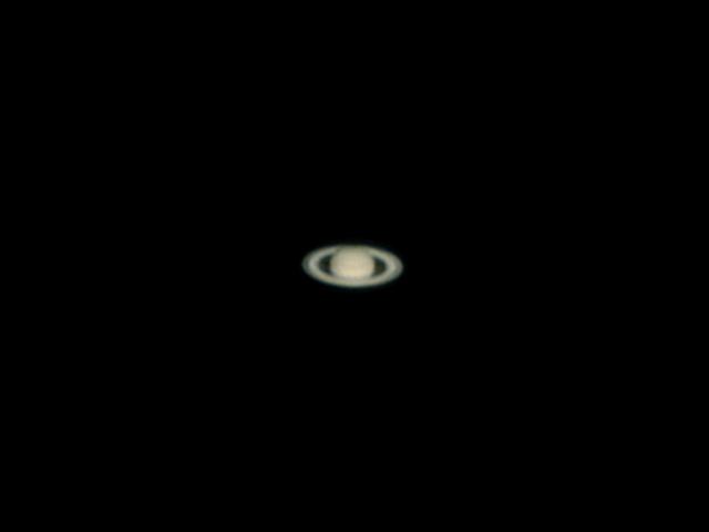 Saturn (12 june 2015, 23:57)