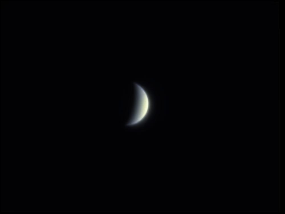 Венера 13.04.2020