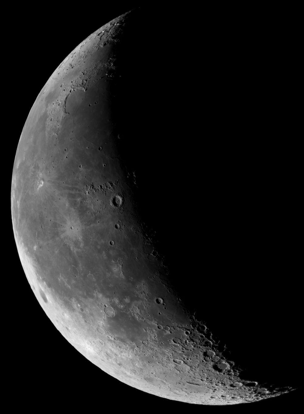 2016.11.23 Moon mosaic