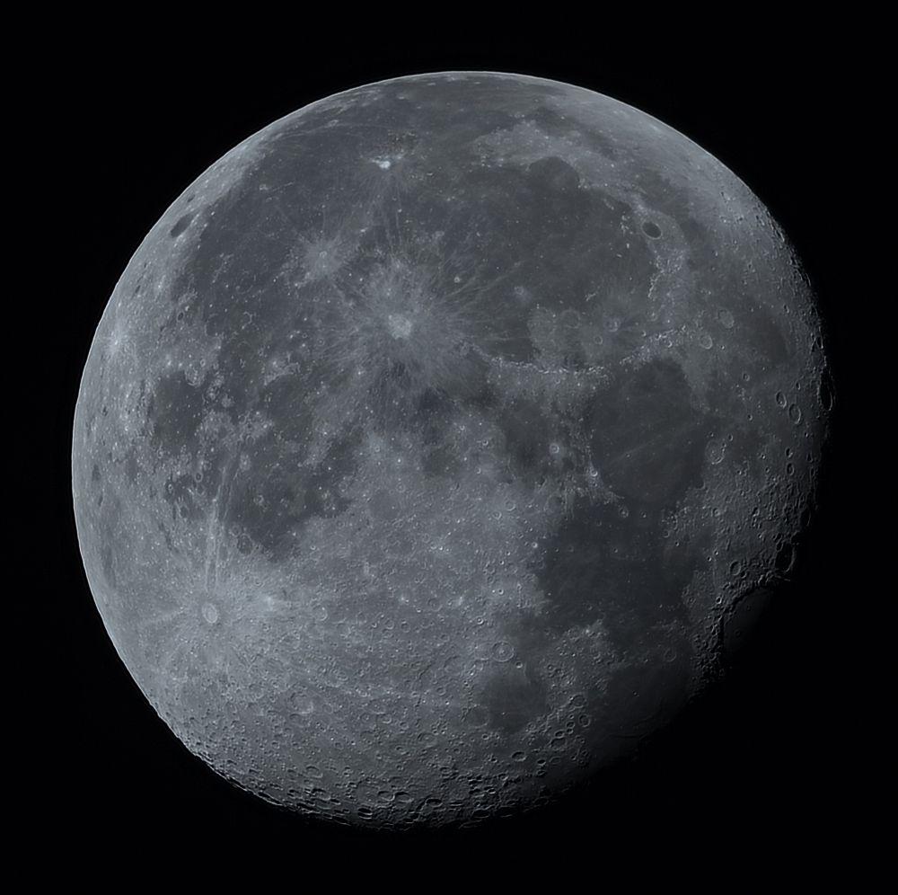 Moon 24-09-2021