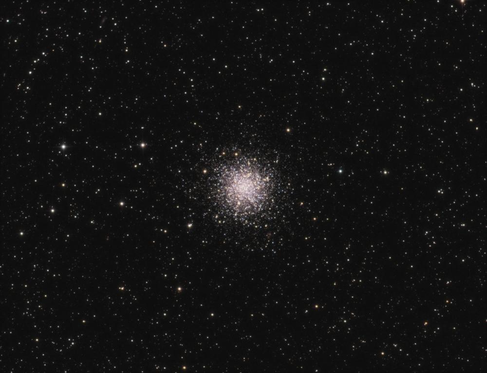 M 12 LRGB