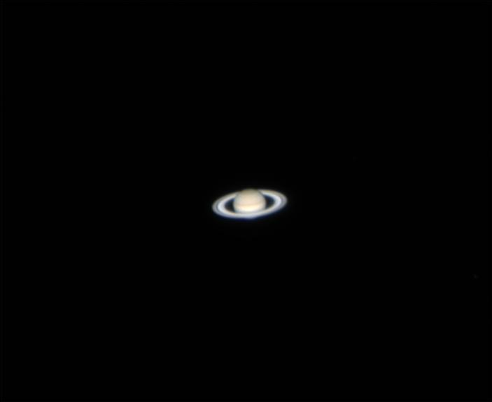 Сатурн 10 июля 2020