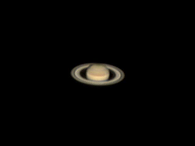 Saturn (20 june 2015, 23:08)