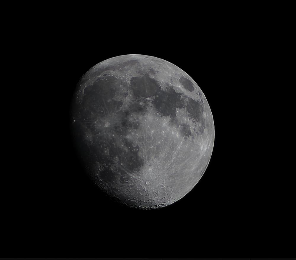 Луна. 23.05.2021