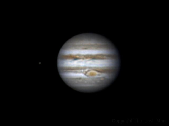 Jupiter (10 nov 2014, 06:36)