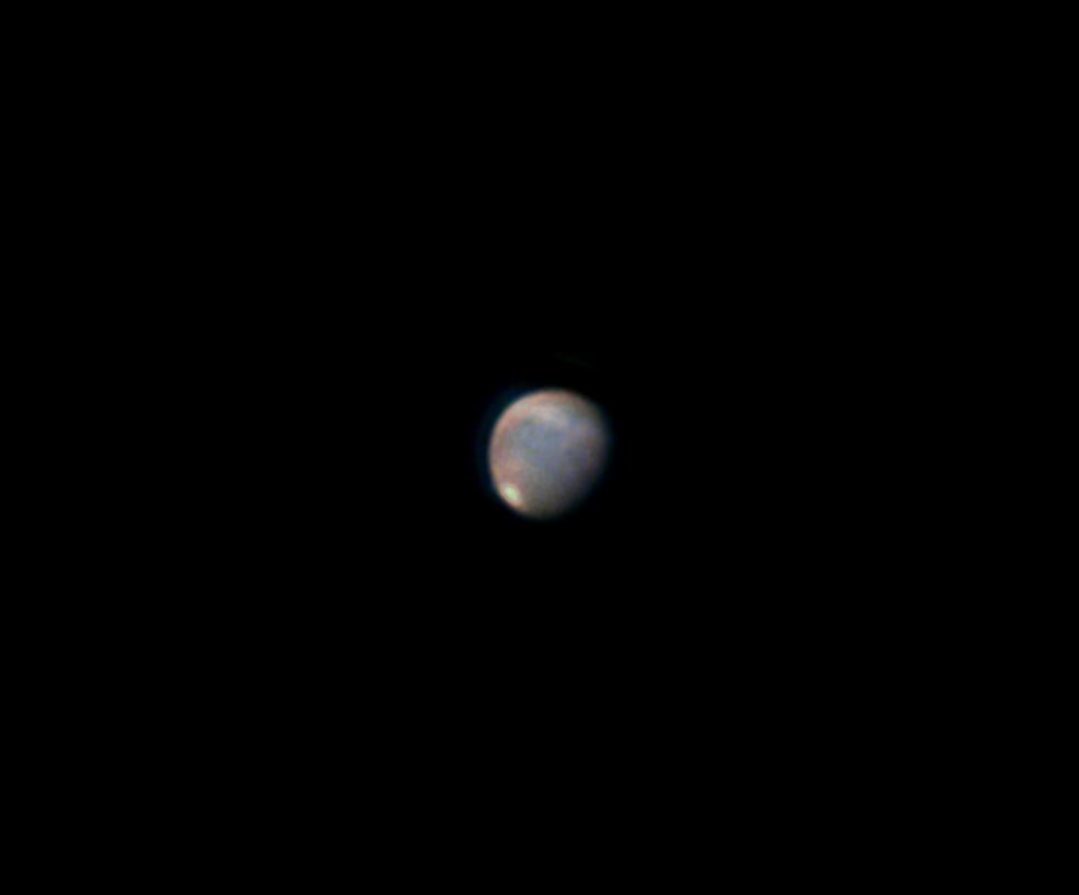 Марс 09.08.2020