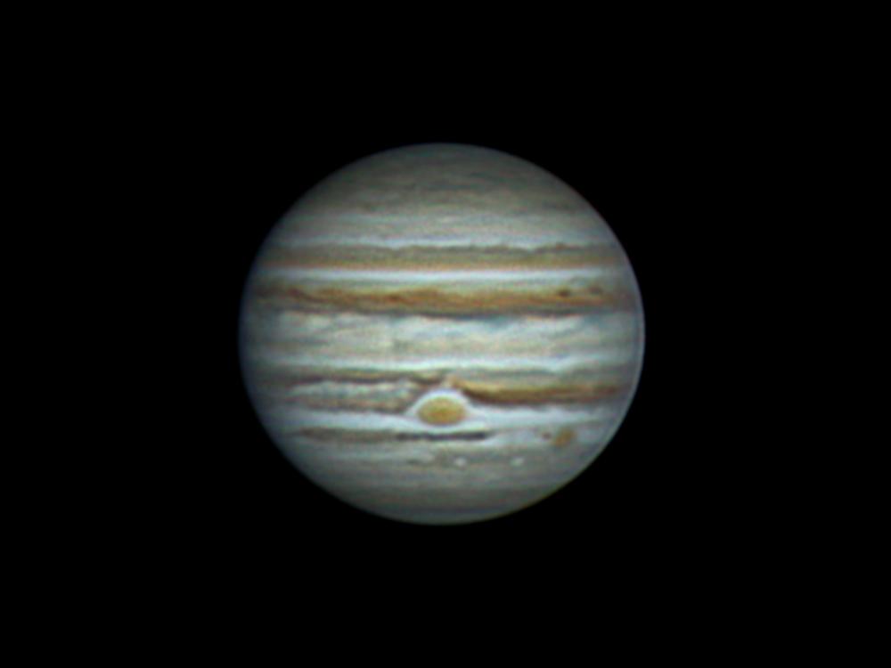 Jupiter (1 jan 2013, 22:23)