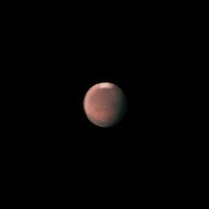 Mars 12.07.2020