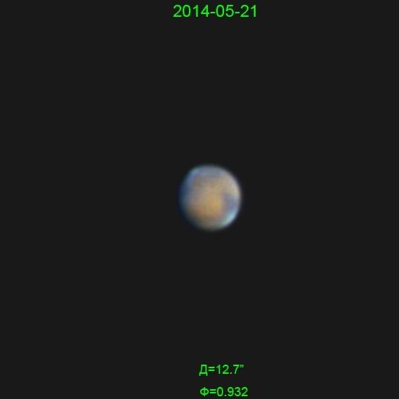 Mars 21.05.2014