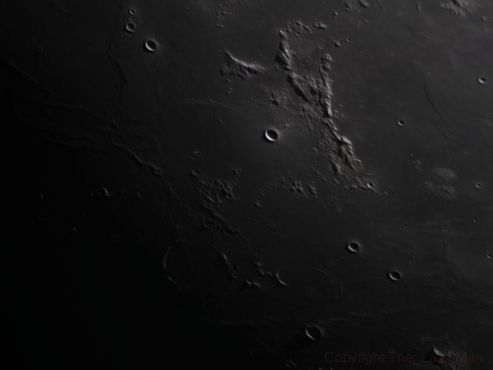 Euclides, Montes Riphaeus (30 jan 2015, 20:56)