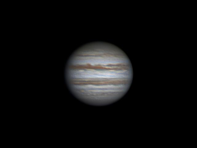 Jupiter (22 march 2015, 02:02)