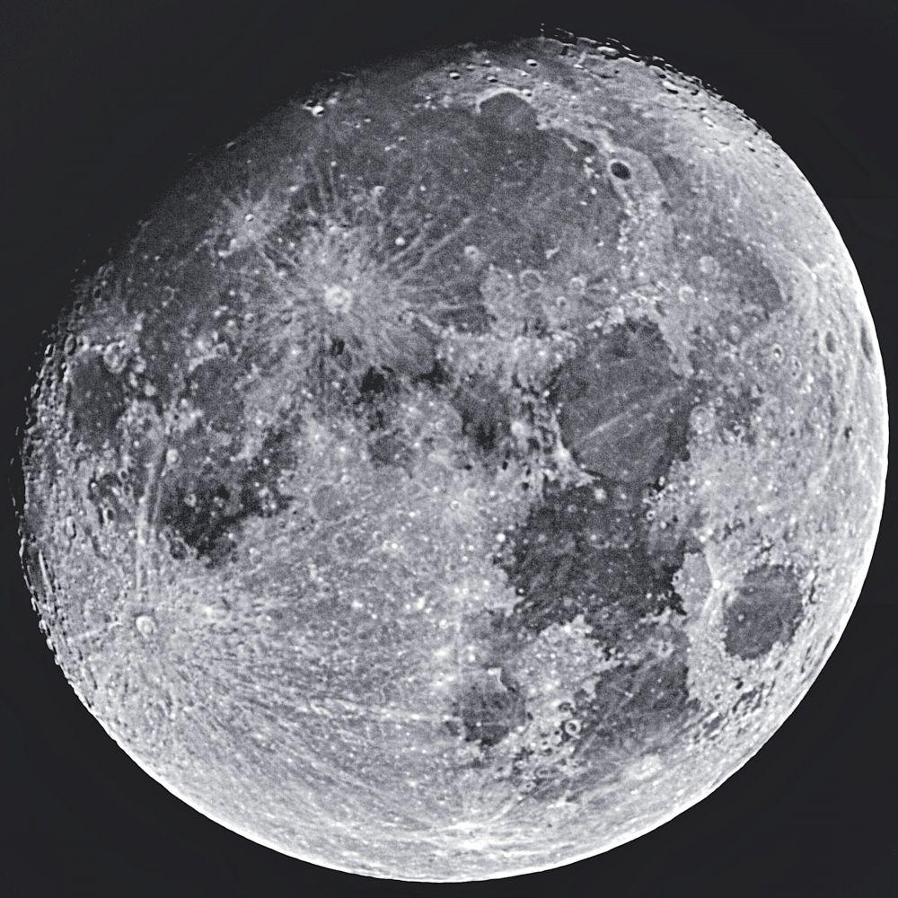 Moon 29-10-2020