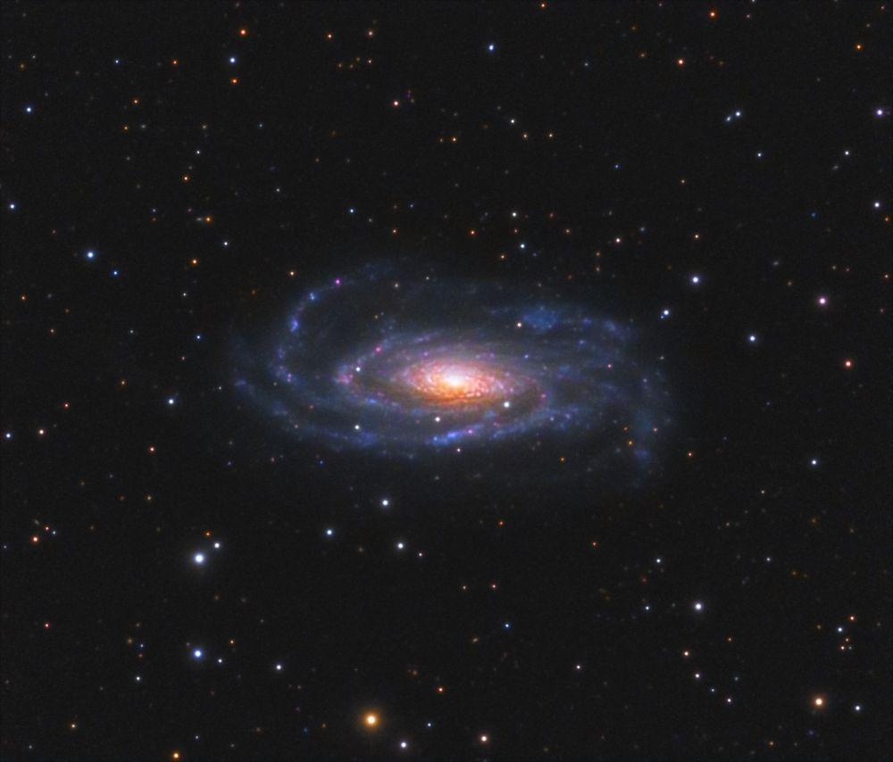 NGC 5033 (UGC 8307, MCG 6-29-62, ZWG 189.43, IRAS13111+3651, PGC 45948)