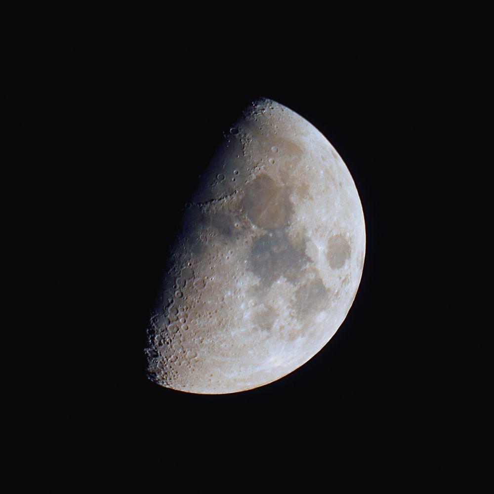 Moon 05.11.2019