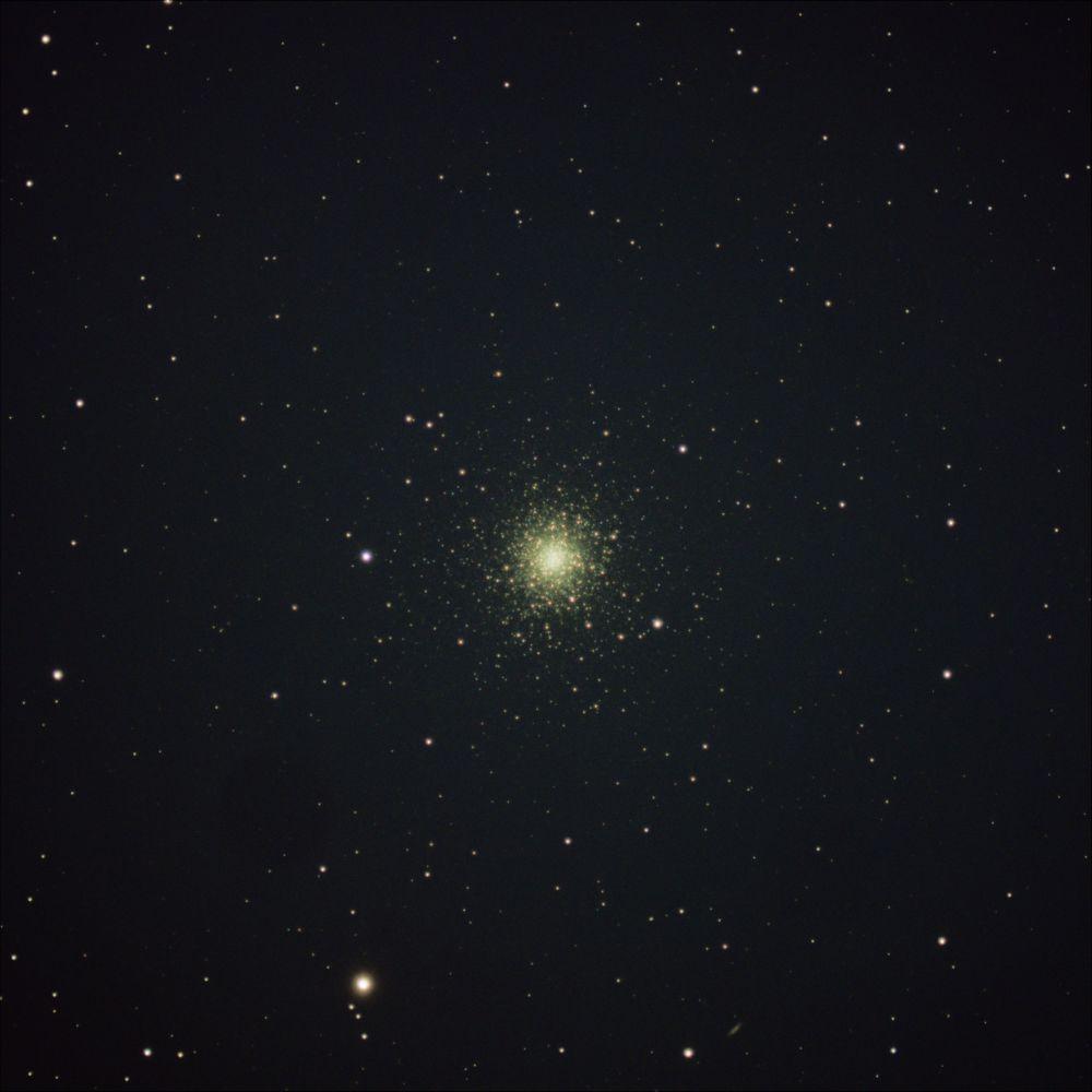 M3 - Шаровое звёздное скопление