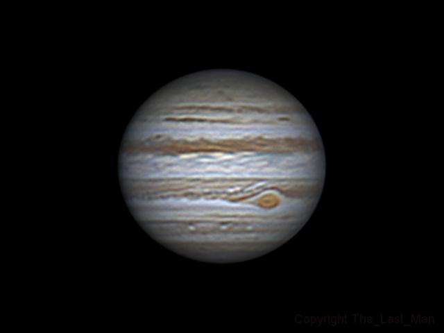 Jupiter (15 feb 2015, 21:05)