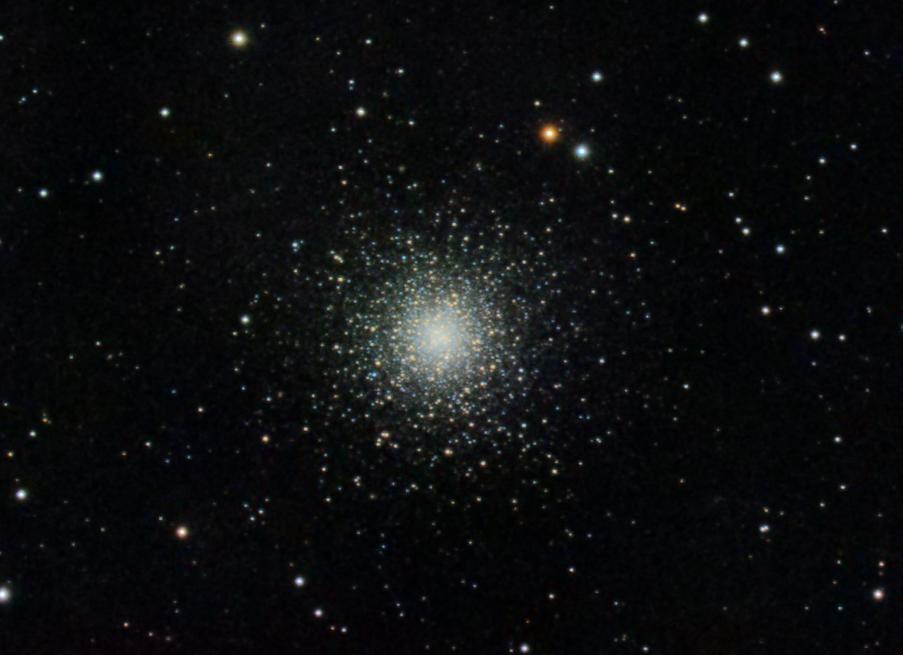 Шаровое звёздное скопление М53