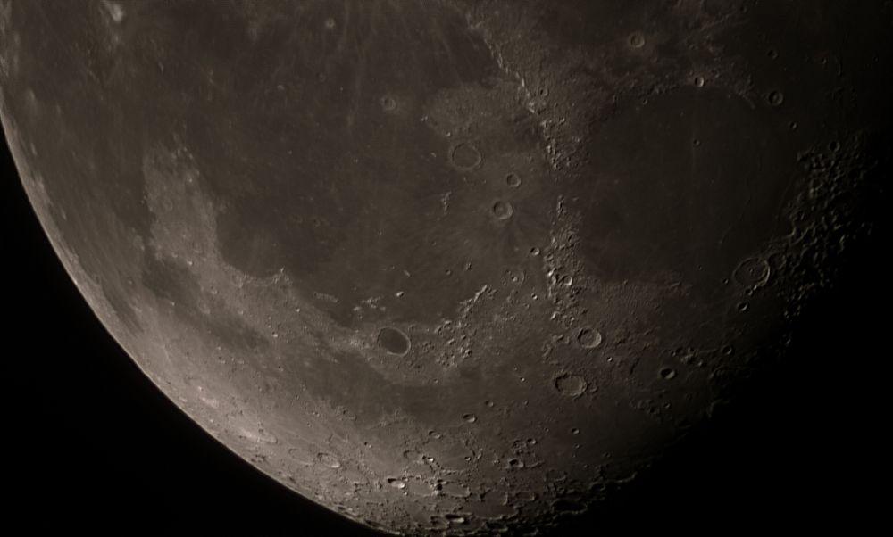 Луна. 10.07.20