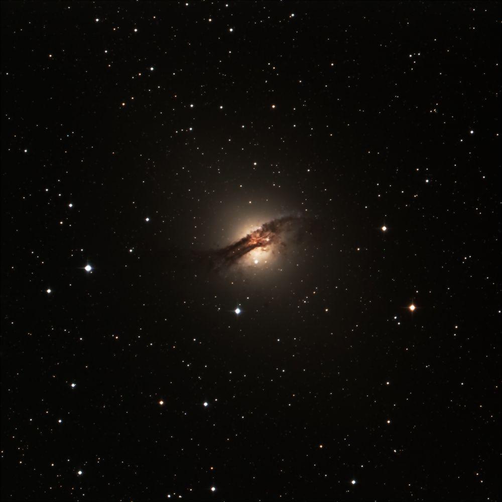 Галактика Центавр А