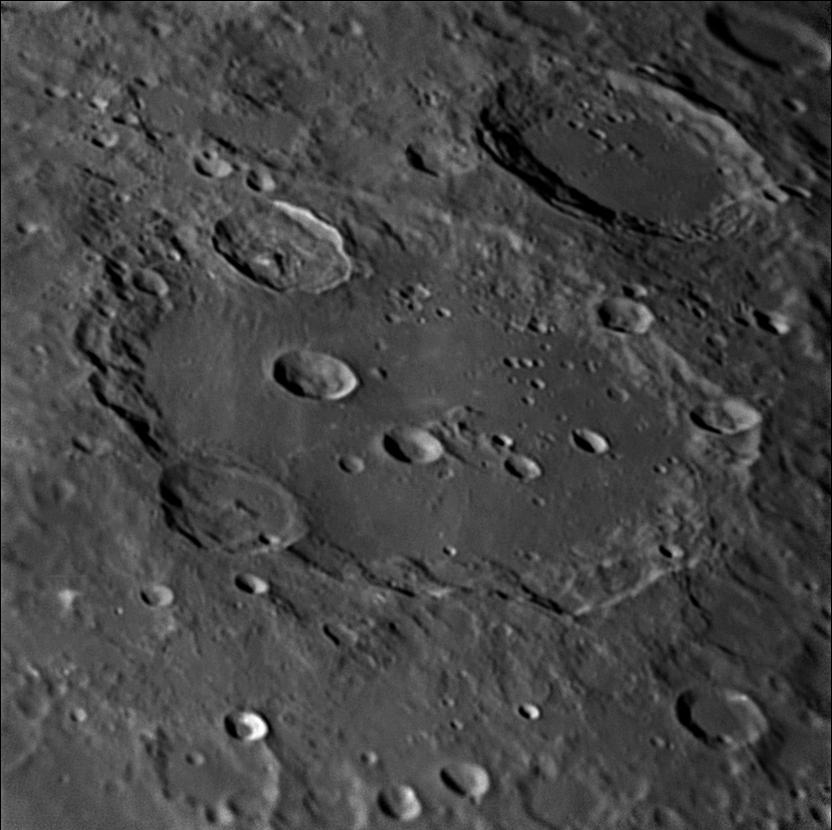 Clavius, 5 oct 2014, 20:06
