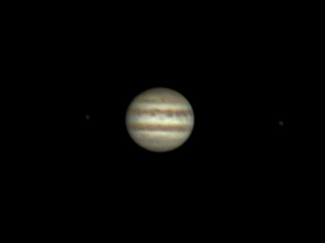 Jupiter (21 june 2015, 21:30)