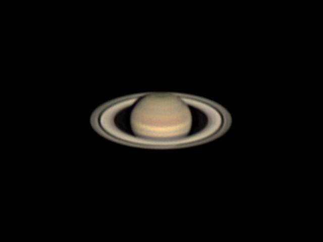 Saturn (16 july 2015, 21:03)