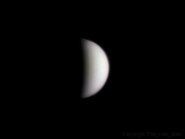 Venus (8 april 2012)